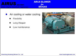 Dresser Roots Blower Oil by Airus Blower Why Airus Biogas Booster Blower Care More Malaysia
