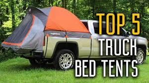100 Pickup Truck Tent Camper Top 5 Best Bed S 2018 Bed S For Camping