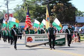 Little 5 Points Halloween Parade Photos by South Plainfield To Host 59th Annual Labor Day Parade Picnic And