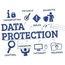 GDPR My Privacy Policy Folded Leaf