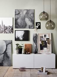 Living Room Wall Decor Ikea by Gör En Tavelvägg Med Kalvia Ikea Sverige Livet Hemma Ikea