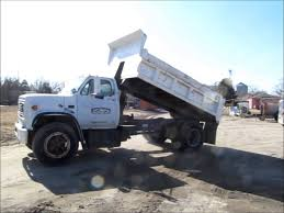1988 Chevrolet Kodiak C70 Dump Truck For Sale | Sold At Auction ... Used 2011 Chevrolet 3500 Hd 4x4 Dump Truck For Sale In New Jersey 1979 Chevrolet C60 Grain Bed Dump Truck Hibid Auctions Summit White 2003 Silverado Regular Cab 4x4 Chassis 1988 Kodiak C70 Dump Truck For Sale Sold At Auction File1954 Truckjpg Wikimedia Commons 2000 Chevy 3500hd 65l Diesel Trucks Galore Sale Elegant 2001 C7500 5 Yard 1957 3600 Dually Short 1967 40 Item L9895 Sold Wednesday 1956 Chevy 6400 Photo