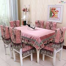 Dining Room Table Pads Target by Dining Table Cover Transparent 3d 6 Seaterdining Chair Covers