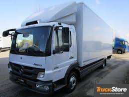 MERCEDES-BENZ Atego 818 L 4820 4x2 Closed Box Trucks For Sale From ... Hino 195 Cab Over 16ft Box Truck Box Truck Trucks 2010 Freightliner Cl120 Cargo Van For Sale Auction Or Big For Used Entertaing 2007 Intertional 4300 26ft Cargo Vans Delivery Trucks Cutawaysfidelity Oh Pa Mi Mercedesbenz Antos 1832 L Box Year 2017 Sale Freightliner Crew Cab Truck Youtube Diesel In Nj Top Car Release 2019 20 Isuzu Gmc W4500 2012 Ford E350 Cutaway 10 Foot In Oxford White Florida The Gmc Fresh Topkick C6500