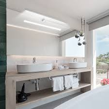 bad kabinett licht led spiegel licht make up spiegel licht wand len eitelkeit licht ip44 neutral weiß produkt länge 600mm