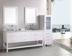 72 Inch Wide Double Sink Bathroom Vanity by 72inch Brixton Vanity Brixton Console Vanity Console Sink Vanity