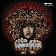Erykah Badu New Amerykah Part One 4th World War Amazoncom Music