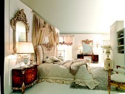 Bedroom Alluring Antique & French Furniture French Style