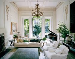 100 Interior Designers Homes The Leading British By AD100 List II