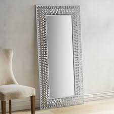 Pier One Imports Mirrored Chest by Natalie Floor Mirror Pier 1 Imports