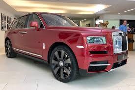 100 Rolls Royce Truck New Cullinan SUV Revealed Auto Express