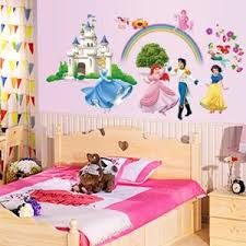 tickers chambre fille princesse stickers princesses achat vente stickers princesses pas cher