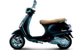Piaggio Vespa LX 125