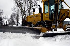 100 Used Snow Plows For Trucks Spokane Valley Speeds Plow Times And Considers Snow Gates The
