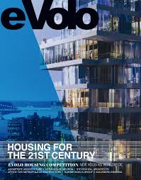 100 Best Architectural Magazines Housing For The 21st Century Available On IBooks