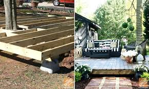 Patio And Deck Combo Ideas by Patio Ideas Image Of Decks And Patios Decor Backyard Deck And