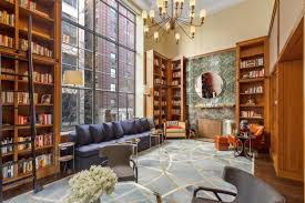 100 2 West 67th Street For 4M A Former UWS Sculptors Studio Is Now An Artfilled