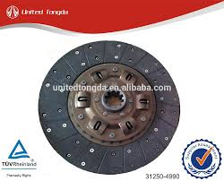 Hino Truck Clutch Disc 31250-4990 - Buy Clutch Disc,Hino Clutch Disc ... Eaton Reman Truck Transmission Warranty Includes Aftermarket Clutch Kit 10893582a American Heavy Isolated On White Car Close Up Front View Of New Cutaway Transmission Clutch And Gearbox Of The Truck Showing Inside Clean Component Part Detail Amazoncom Otc 5018a Low Clearance Flywheel Dfsk Mini Cover Eq474i230 Buy Truckclutch Car Truck Brake System Fluid Bleeder Kit Hydraulic Clutch Oil One Releases Paper On Role Clutches Play In Reducing Vibrations Selfadjusting Commercial Kits Autoset Youtube Set For Chevy Gmc K1500 C1500 Blazer Suburban Van