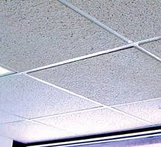 quiettile acoustical ceiling tile for sound ceilings