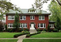 Ludowici Roof Tile Green by Brookville Green Blend Ludowici Roof Tile The World U0027s Finest