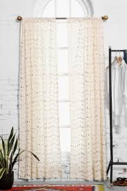 100 dotted swiss priscilla curtains extra long shower