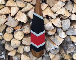Decorative Oars And Paddles by Oars Etsy