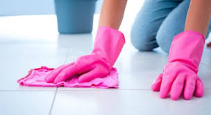 how to clean ceramic tile floors without streaking all about