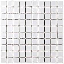 Home Depot Merola Hex Tile by Merola Tile Metro Hex Glossy White 10 1 4 In X 11 3 4 In X 5 Mm