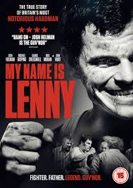 My Name Is Lenny-My Name Is Lenny