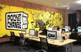 Pocket Change Office By Blitz San Francisco California