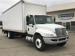 100 Enterprise Box Truck Rental 2015 International In Pennsylvania For Sale Used S On
