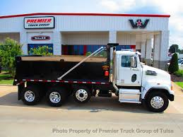 100 Single Axle Dump Trucks For Sale 2019 New Western Star 4700SF 4700SF Truck Video Walk Around