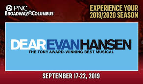 Dear Evan Hansen | Columbus Association For The Performing Arts Pin By Westmarket Llc On Products For Her Cleaning Free Asos Promo Code Dickies Free Shipping Coupon Fort Tr Troff Coupon Codes Vaca Mybustickets Coupons Flat 15 Extra 150 Off Sunny The Mail Snail Black Friday Deal Save 30 Teekoala Discount Paint Nail Bar Polliwog Post March 2018 Subscription Box Review Deals Promotions The Jambalaya Shoppe State Of New Jersey Employee Discounts Urban Home Vacation Deals Christmas