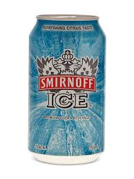 Pumpkin Spice Baileys Lcbo by Smirnoff Ice Cocktail Can Collection Pinterest Smirnoff Ice