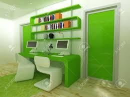 design d intérieur bureau enfant moderne decoration dinterieur