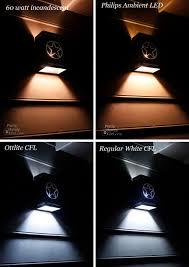 daylight led bulbs 40w equivalent daylight b11 dimmable led light