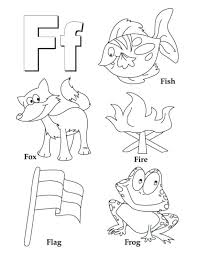 Letter E Coloring Pages Preschool Book Page Pictures Intended Inspire Image Letters For N