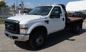 2009 Ford F350 Super Duty Flatbed Pickup Truck | Item DD6551... 2005 Chevrolet Silverado 2500hd Crew Cab Flatbed Pickup Truck For Sale 2007 Dodge Ram Drw Flatbed Work Truck Diesel 87k Miles Stk Rhpurplewavecom Chevrolet 2006 Chevy Silverado Extended Cab Dodge Dakota Truck Bed For Sale Impressive Flatbed Pickup 1997 Ford F350 Item Dd9557 Sold Fe Toyota Toyota For Flat Bed 1952 Trucks Hillsboro Trailers And Truckbeds In Ohio Petite Ford F750 Frame Short Flat Feet Platform Used Newz Tow 1983 Sale Sold At Auction March 20