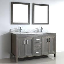 Restoration Hardware Bathroom Vanity 60 by Gray Vanity Bathroom U2013 Artasgift Com