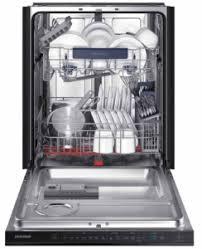 Samsung 24 WaterwallTM Dishwasher