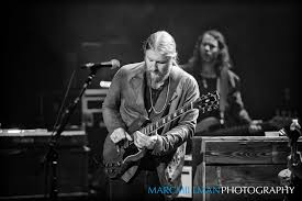 Derek Trucks Talks