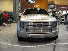 Ford F-250 Super Chief Concept   Ford F-250 Super Chief Conc…   Flickr Tags 2009 32 20 Cooper Highway Tread Ford Truck F250 Super Chief Wikipedia New Ford Pickup 2017 Design Price 2018 2019 Motor Trend On Twitter The Ranger Raptor Would Suit The Us F150 Halo Sandcat Is A Oneoff Built For 5 Xl Type I F450 4x4 Delivered To Blair Township Interior Fresh Atlas Very Nice Dream Ford Chief Truck V10 For Fs17 Farming Simulator 17 Mod Ls 2006 Concept Hd Pictures Carnvasioncom Kyle Tx 22 F350 Txfirephoto14 Flickr Duty Trucks At 2007 Sema Show Photo Gallery Autoblog