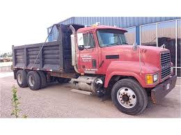 Mack Dump Trucks In Mississippi For Sale ▷ Used Trucks On Buysellsearch