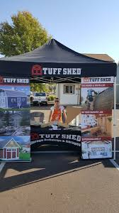 Tuff Shed Home Depot Display by Scott St Aubin Tuffshedmemphis Twitter