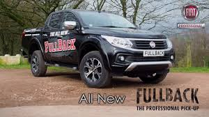 2017 Fiat FULLBACK Review | Wessex Garages - YouTube The New Fiat Fullback Pickup Truck At The Iaa 2016 Stock Photo 2013 Fiat Strada Pickup Truck Lumberjack Edition And Fiats Uk May Be A But Its Utterly Half Arsed Little 500 Turned Into A Novelty Is Chicken Tax Hangs Over Makers In Nafta Debate Wsj Naujas Darbinis Arkliukas Fullback Jau Lietuvoje Fca Gallery All Cool Trucks At Geneva Motor Show We Dont Get New Is Mitsubishi L200s Italian Hannover Germany Sep 21 2017 Professional Ducato Pickup V10 Truck Ets2 Mod Concept Car 4 Previews Future Paul Tan Image 283765