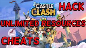 Pumpkin Duke Castle Clash Hack by Castle Clash Cheat Codes Youtube