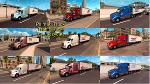 Painted Truck And Trailers Traffic Pack V1.2 By Jazzycat » ATS Mods ... Sioux City Truck Trailer North American And Trailer Stock Image Image Of American Camping 3707471 Simulator Peterbilt 567 Rental Freightliner Doepker Dealer Saskatoon Frontline Painted Trailers Traffic Pack V14 By Jazzycat Ats Mods Michelin Tires For Trucks In Big Rig Truck Drive West Into The Sunset On 1934 Studebaker Semi Vintage Pinterest Without A Vector Images Of Any Size In V11 Eagles Modding Forums New