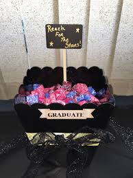 Graduation Decoration Ideas 2017 by Graduation Party Ideas And Printables Clever Party Candy