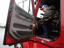 100 Trucking Deregulation The New Trucking Freight Futures Market Could Help Companies