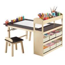 Walmart Computer Desk With Side Storage by Kids U0027 Table U0026 Chair Sets Walmart Com